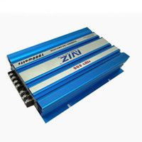 Wholesale high power car amplifier W modified car subwoofer amplifier l preferred