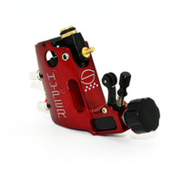 Wholesale New Rotary Tattoo Machine Stigma Bizarre V3 Style Colors With RCA Shader And Liner Hot Sale