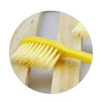 Adults   Bamboo charcoal toothbrush Adult Nano Toothbrush Bamboo Charcoal Dental Care Tooths Health Travel Family DHL FREE 300PCS LOT