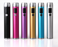 Wholesale Thanksgiving Package SMOKTECH Anodized SID MOD