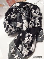 Wholesale Popular lady scarf GD silk scarf The cross style scarf Fashion lady scarf Square scarf