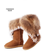 Wholesale Latest Style Snow Boots Brand New Womens Winter Boots New Australia College Style Platform Boots