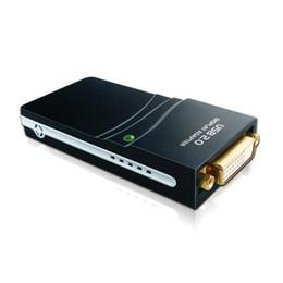 S5Q 1080P УЗА USB Для DVI HDMI VGA адаптер конвертер AAAALS Multi- Display графической карты