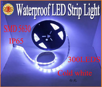 Hot sale- Super bright 5630 LED STRIP cold white& 60LED M...