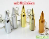 Wholesale bullet usb flash drive disk stick pendrive GB USB FLASH DRIVE USB6461G