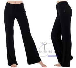 Wholesale 6 colors Foldover Waistband Stretchy Slim Yoga Sweat Lounge Long Pants