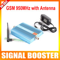 Wholesale Mobile Signal Booster GSM Mhz Cellphone Repeater Amplifier GSM L