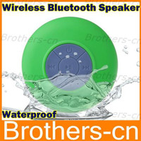 4.1 Universal HiFi Waterproof Wireless Bluetooth Mini Speaker Shockproof Outdoor Sports Portable Stereo Speaker for for iphone 5 5s 5c 4 4s ipad samsung