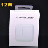 Universal   High Quality 12W 2.4A US White USB Power Wall Charger Adapter For ipad mini, ipad air 5, iphone Samsung phone