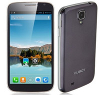 Cubot 5.0 Android Wholesale - Cubot P9 5.0 INCH Android Cell Phone MTK6572W Dual Core 3G GPS 512MB RAM 4GB ROM 8.0MP Android 4.2