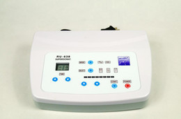 Wholesale 2 in Functional electrical cautery amp Ultrasonic Facial Beauty Equipment Au