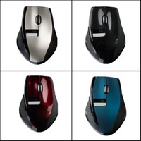 Wholesale 2012 NEW G wireless mini Optical Wireless Mouse gaming mouse Fashionable