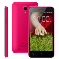 No Brand 4.0 Android Star W450 4.5 inch MTK6582 Quad Core WiFi Android 4.2 1G RAM Mini Note 3 N9000 Cheap Unlocked 3G WCDMA Smart Mobile Cell Phone