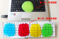 Wholesale Keyboard Cyber Computer Cleaning Compound Super Clean Slimy Magic Gel laptop Cleaner laptop Cleaner