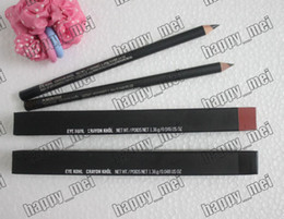 Wholesale 2014 Factory Direct Pieces New Makeup Eye Kohl Eyeliner Pencil Teddy And Smolder