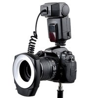 Wholesale Brand Godox ML Camera Video LENs Macro Ring Flash Adjustable Power utput Studio Flash