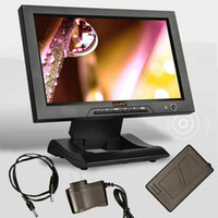 Wholesale Lilliput quot Fa1013 np h y HDMI YPbPr AV A HD Camera Field Monitor