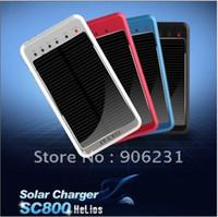 home solar power system - Li polymer mAh Portable Home solar power system