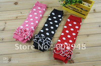 Wholesale Baby Girl Boy Unisex Socks foot covers kids stockings Toddler legging leg warmers