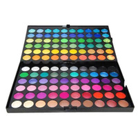 Wholesale S5Q Pro Full Color Fashion Eye Shadow Eyeshadow Makeup Fashion Palette sets AAAAON