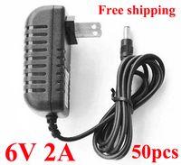 Power Supply 6V 2A dc converter - High Quality DC V A Power Supply Adaptor Converter V Adapter
