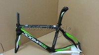Wholesale 2013 Pinarello Dogma Think2 Carbon Bike Frameset Di2 Road Racing Bicycle Frame