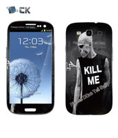 Wholesale Popular D Relief Pattern Battery Back Cover Case Housing For Samsung Galaxy Note N7100 New From Imgirl
