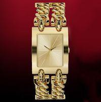 Wholesale LOGOGUESSWomens Diamond Watches Lady Rose Gold Silver Black Stainless Steel Calendar Date Sport Quartz Women Bracele mt Watch Girls Boys MK