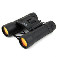 Wholesale Pocket X25 High Powered Zoom Pocket Outdoor Sports adjustable Telescope Binocular