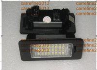Wholesale license plate led light for X5 LED LICENSE PLATE LIGHT Lamp for B M W E70 E39 E60 E90 E88 E92 E93 M3