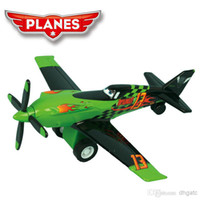 Wholesale Popular Pull Back Dusty planes Aircraft model toy Plastic Alloy Diecasts amp Toy Vehicles Learning amp Education Toys kids birthday