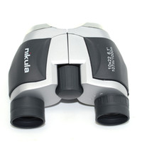 Wholesale Big sell Foldable Nikula X22 Binoculars Telescope Professional Binoculars m m