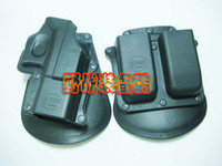 Cheap Fobus Glock 17 and magazine Paddle Holster Combo GL2 + 6900 Black free shipping