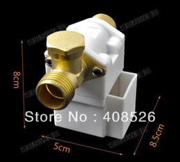 Wholesale Cheapest Electric Solenoid Valve For Water Air N C DC V quot TK0377
