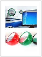 Wholesale Computer Convex Glasses Rear Computer Rear View Mirror Check