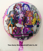 Wholesale 45x45cm Balloon - Buy Cheap 45x45cm Balloon from Best