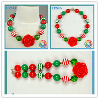 Wholesale Saint Valentine s Day Beaded Pendant Necklaces in stock Children Jewelry for kids cm around hot dhl free somne country