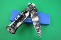 Wholesale New Cold steel X33 best Folding blade C steel Fine edge cool military hunting steak camping gear knife knives new in Original box