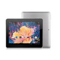Wholesale Amoi Q90 Dual Core Tablet PC RK3066 Inch IPS Screen Android G RAM GB Dual Camera HDMI Silver