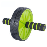 Wholesale Hot Sale Abdominal Wheel Ab Roller For Exercise Fitness Equipment