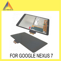 Wholesale LCD Screen Touch Digitizer Assembly for Asus Google Galaxy Nexus Tablet Parts