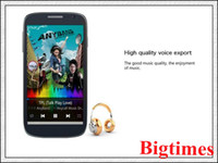 Wholesale 3G GPS Cubot P9 INCH Android Cell Phone MTK6572W Dual Core G GPS MB RAM GB ROM MP Android
