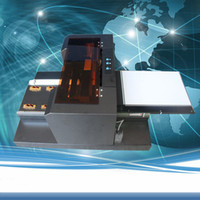 A4 Size flatbed printer - Multifunction Card Printer ID Card Printer Flatbed Printer Color A4 Size
