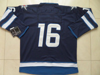 Wholesale Winnipeg Andrew Ladd Hockey Jerseys Fast amp Stitched Numbers