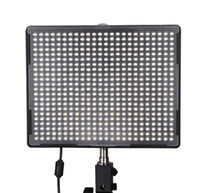 Wholesale New Aputure Amaran AL W LED Video Natural Light Super Thin Waterproof Double Power Wide angle Bulbs K E2038W