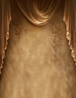 Wholesale Printed photography background fabric cloth oil painting backdrops ft width x ft cm3773