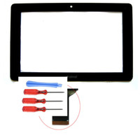 Wholesale 7 quot Inch Capacitive Touch Screen Replacement for Ainol Tablet PC NOVO7 ELF II tools