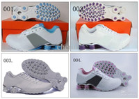 Wholesale Colours Hot Sale R4 D OZ D Women s Running Sport Footwear Sneakers Trainers Shoes Colours