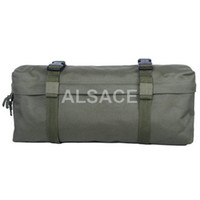 Wholesale Outdoor Tactical gear Polyester Wargame and Airsoft equipement ALW MOLLE II Waist Pack
