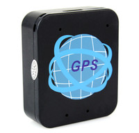 history - Mini GSM Personal Locator Anti Theft Monitoring LBS SMS GPRS SOS GPS Tracker History Replay Q3502A